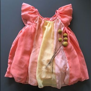 Other - Children's Place Easter Dress